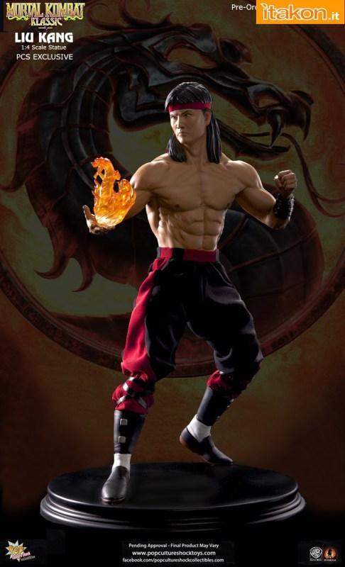 [Pop Culture Shock] Mortal Kombat: Liu Kang 1/4 scale - Página 4 Liu-kang-pop-culture-shock2