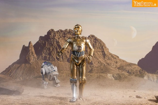 [Sideshow] Star Wars: C-3PO Sixth Scale Figure 2171_See_Threepio_4706