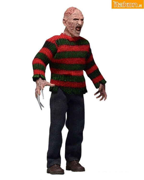 [NECA] Mego Action Figures | A Nightmare On Elm Street 2: Freddy's Revenge - Freddy Krueger Retro_Freddy__scaled_600