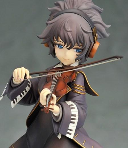 Beethoven - Eiyuu Senki GOLD - Alter preorder 20