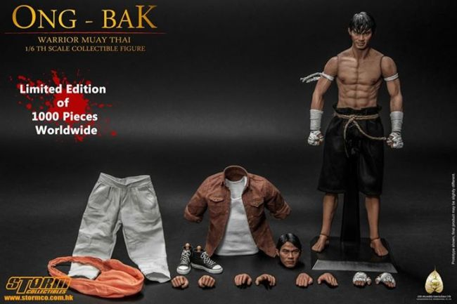 [Storm Toys] Tony Jaa -  Ong Bak 1/6 scale - Página 2 Storm-Collectibles-The-Thai-Warrior-13