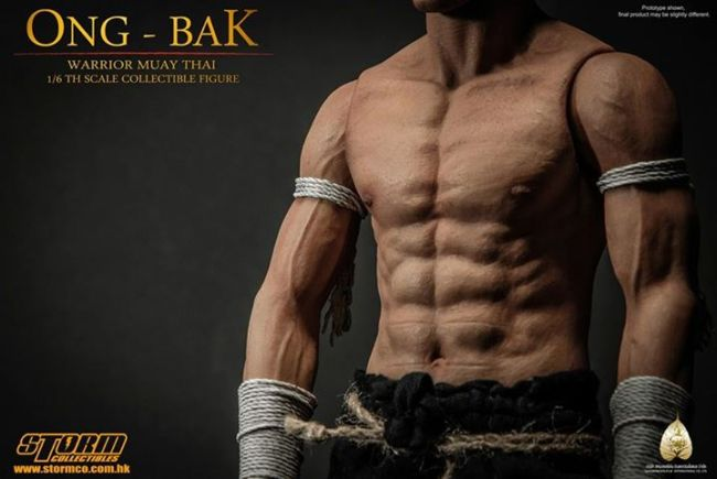 [Storm Toys] Tony Jaa -  Ong Bak 1/6 scale - Página 2 Storm-Collectibles-The-Thai-Warrior-5