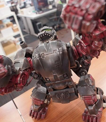 Iron Kong - ThreeZero - Photogallery 20
