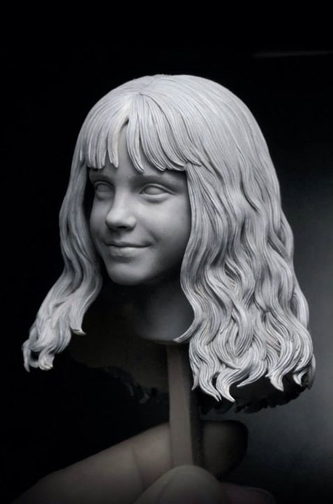 [STAR ACE TOYS] Harry Potter and the Philosopher's Stone - Hermione Granger C44