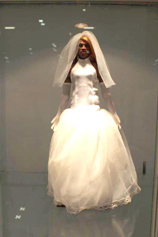 [Storm Collectibles] Dennis Rodman (Wedding Dress Limited Edition) X35