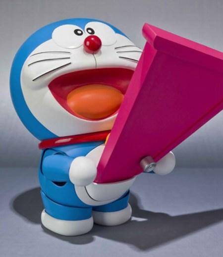 Doraemon Robot Spirits - Bandai rerelease 20