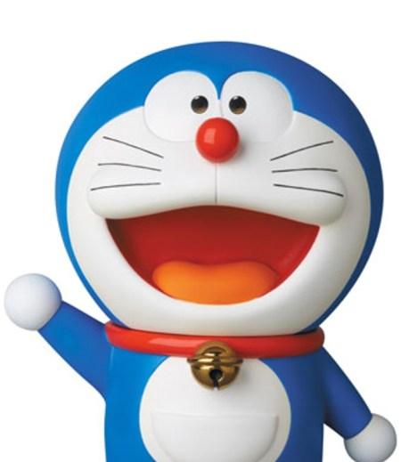 Doraemon VCD 224 Vinyl Collectible Dolls Medicom Toy preorder 20