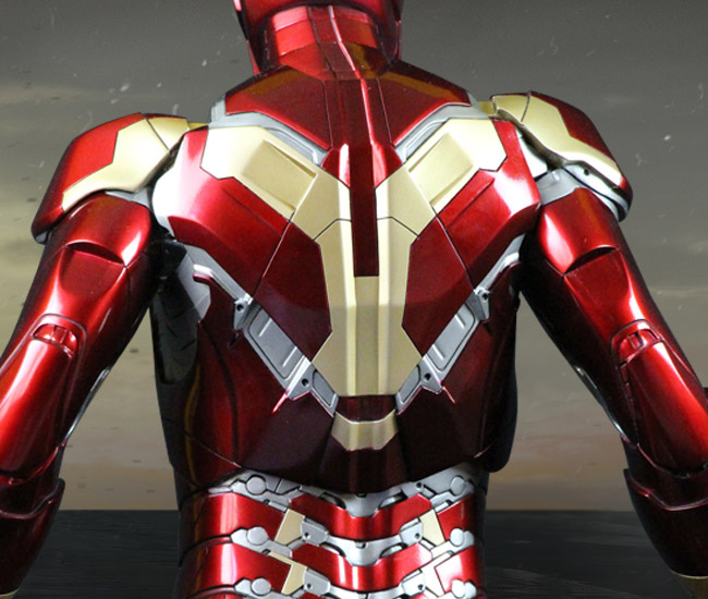 [Imaginarium Art] Avengers: Age of Ultron: Iron Man Mark XLIII  Z251