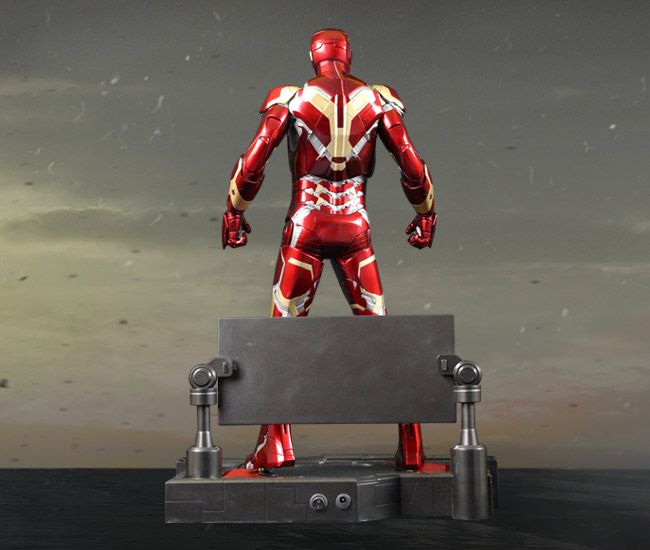 [Imaginarium Art] Avengers: Age of Ultron: Iron Man Mark XLIII  Z61