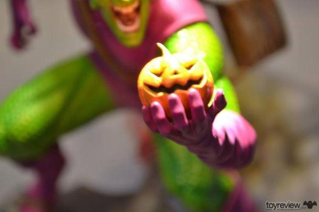 IRON STUDIOS: GREEN GOBLIN Art scale 1/10 Expo-Disney-2015-v1-11