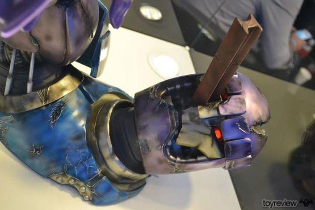 Expo Disney 2015: nouveauté Iron Studios Expo-Disney-2015-v3-4