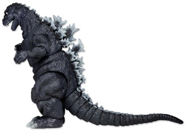 [NECA] Godzilla 1954 Godzilla-1954-Figure-003