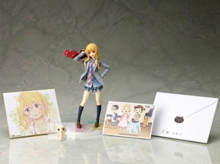 Kaori - Aniplex more pics 20