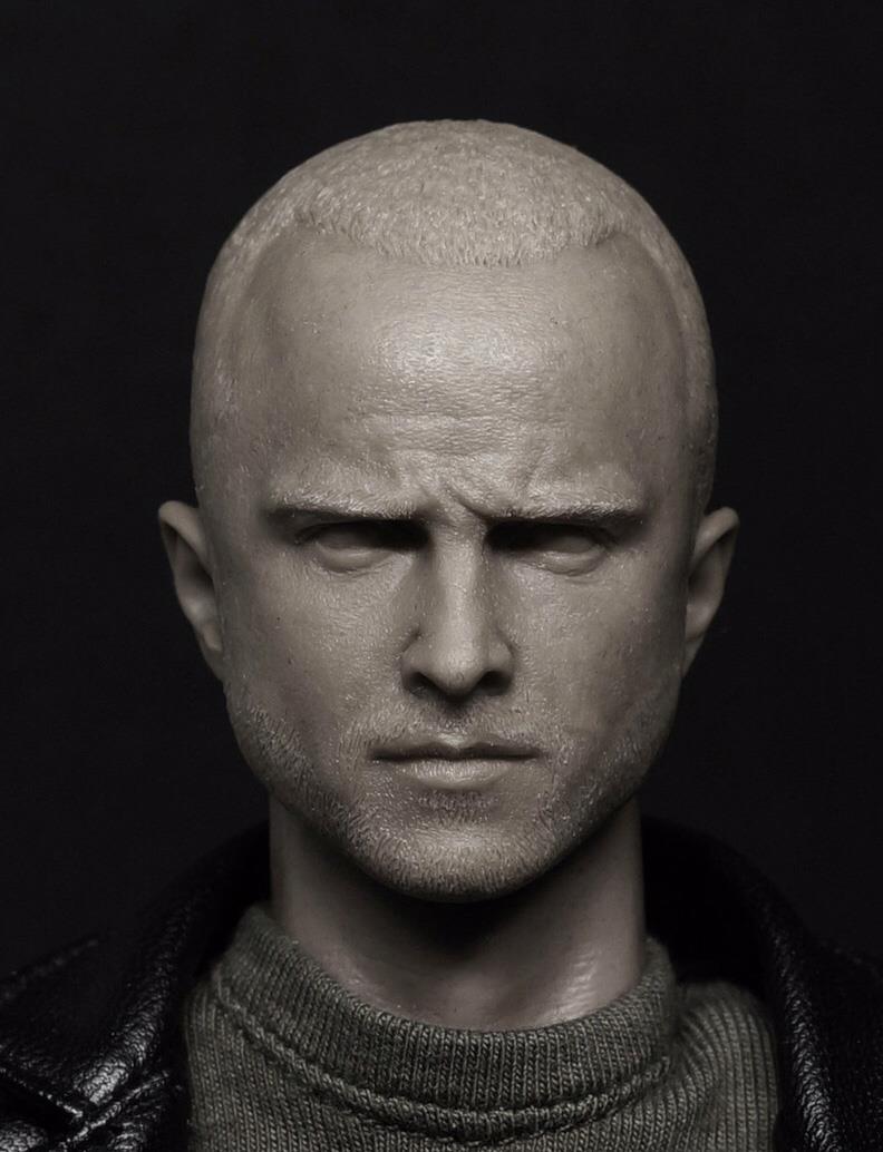 [threezero] Breaking Bad: Jesse Pinkman 1/6 scale Jessie