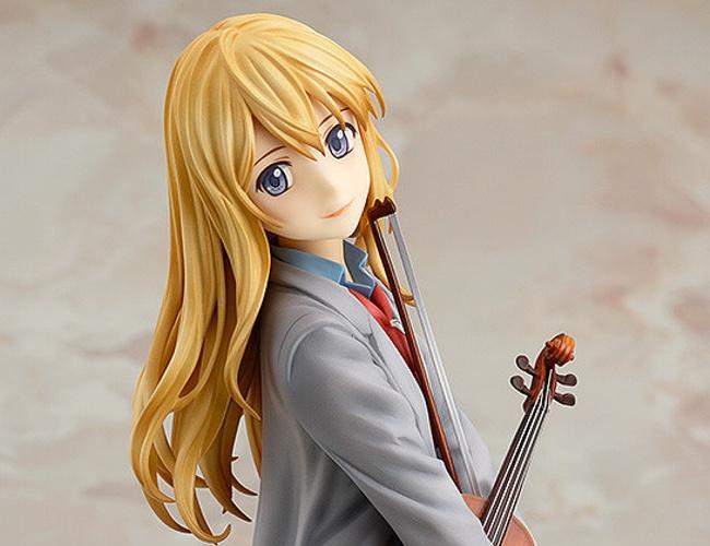 Kaori Miyazono - Your lie in April - Good Smile Company preorder 20