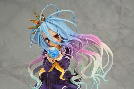 Shiro - No Game No Life - Phat Company pre 06