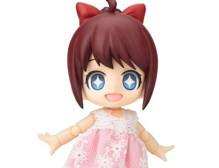 Anne no Kimagure Ponite Set Cu-Poche Extra Kotobukiya pre 20