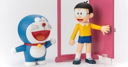 nobita - dora - figu zero - foto -. 11