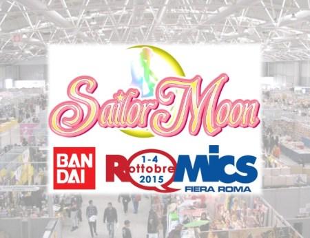Bandai Sailor Moon Romics 2015 00