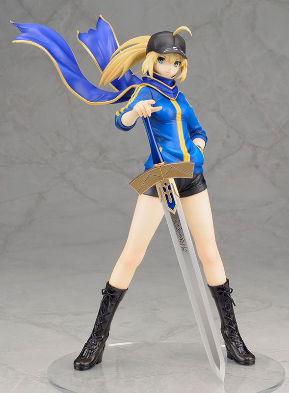 Heroine X Saber - Fate Stay Night - ALTER preorder 01