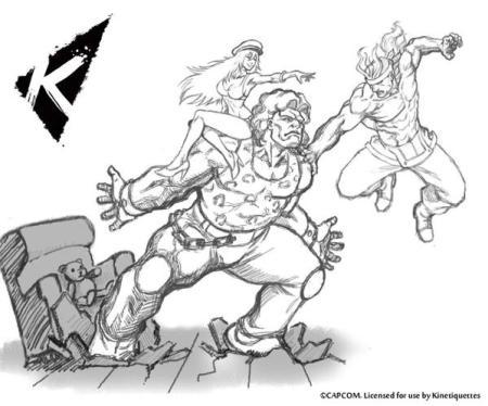 Kinetiquettes-Street-Fighter-Hugo-Poison-vs-Alex-Sketch-001