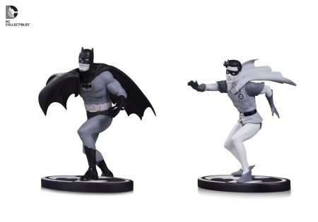Carmine-Infantino-BW-Batman
