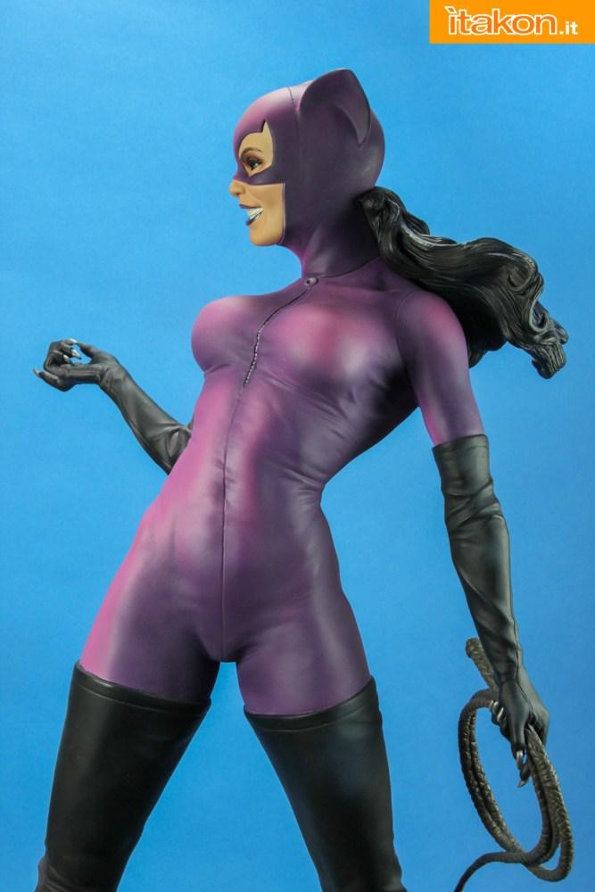 C.Cat-woman 13