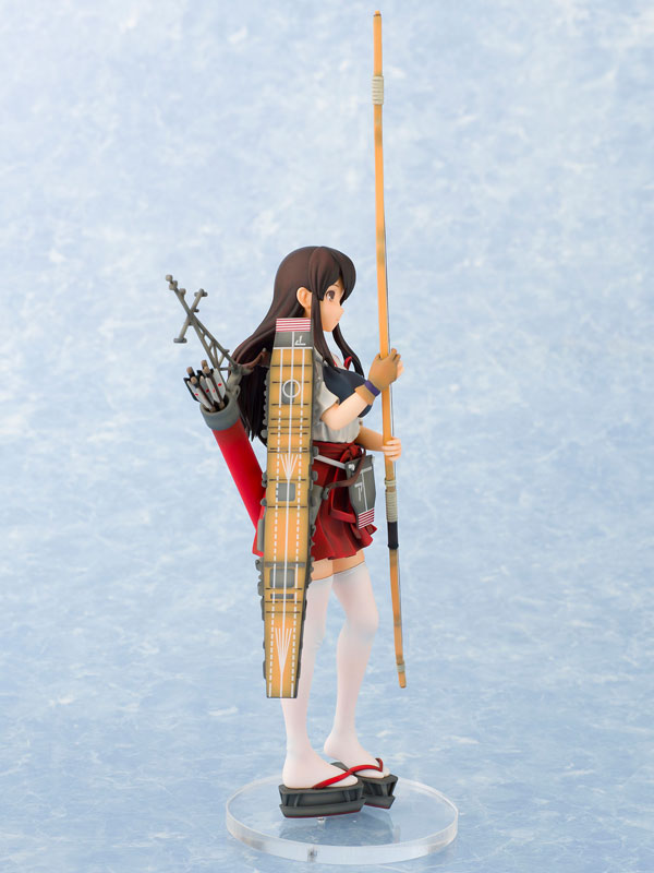 Akagi - Kantai Collection - Funny Knights rerelease 03