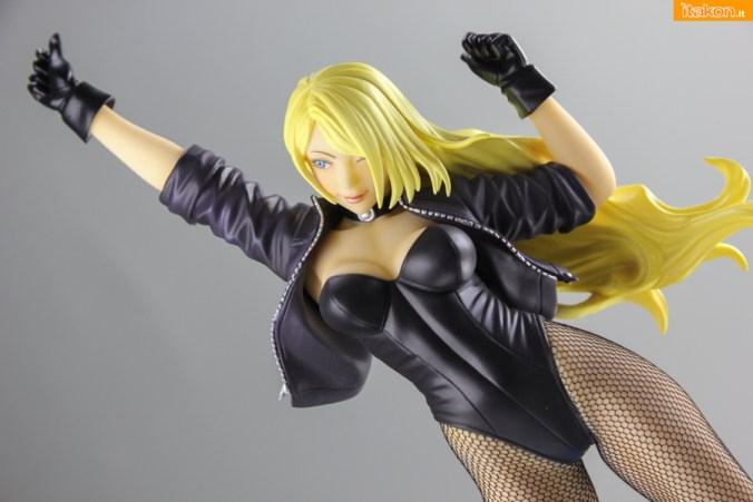 Black_Canary_Kotobukiya_Bishoujo  14