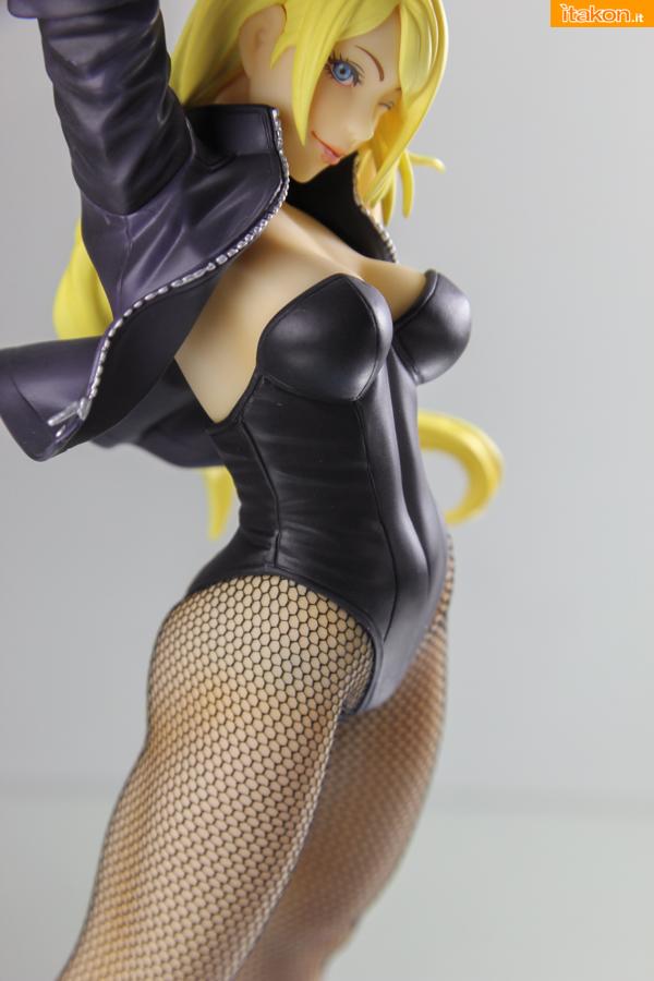 Black_Canary_Kotobukiya_Bishoujo  42