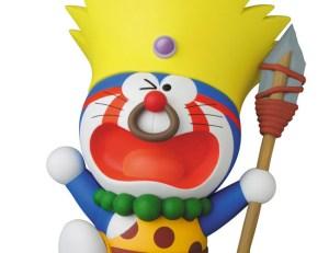 Doraemon VCD - Medicom Toy pre 20