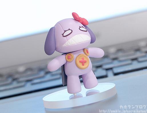 Futaba Ichinose - Seiyus Life - nendoroid GSC preview 03