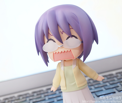 Futaba Ichinose - Seiyus Life - nendoroid GSC preview 06