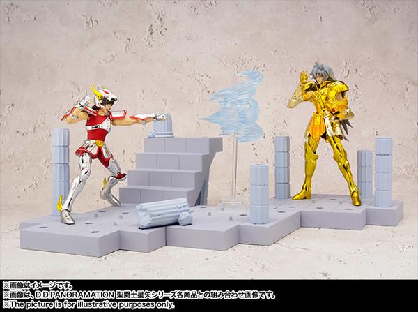 Gemini Saga D.D. Panoramation Bandai Itakon.it -0003