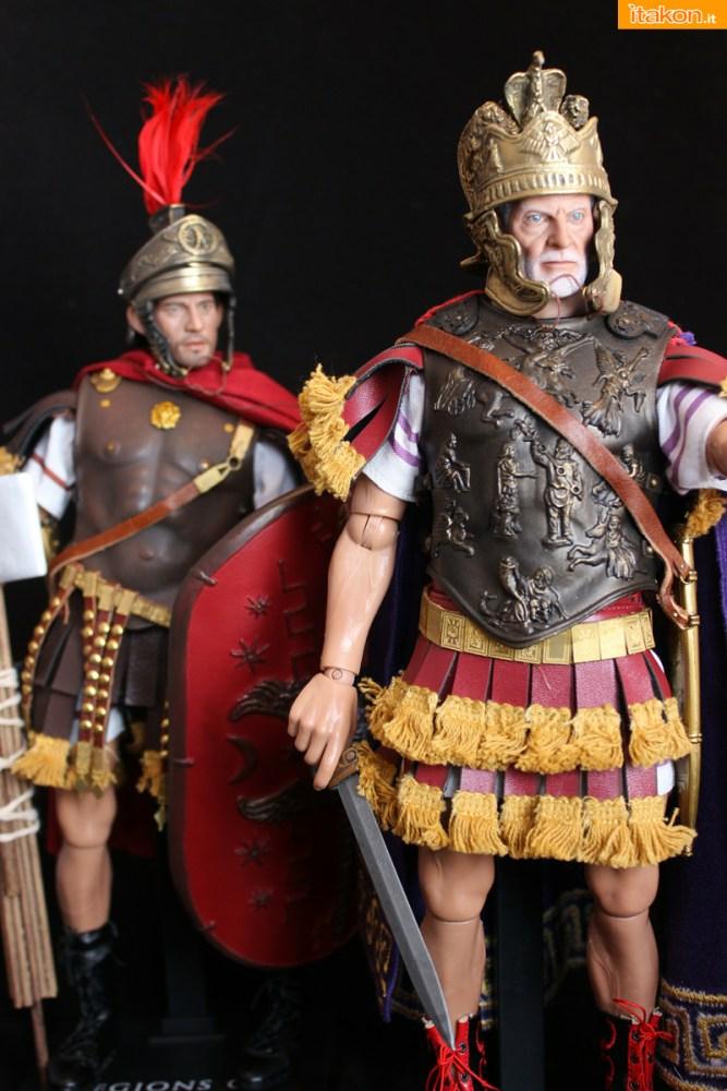 Lucius Aelius Seianus e Marcus Nonius - Kaustic Plastik - Recensione - Foto 84