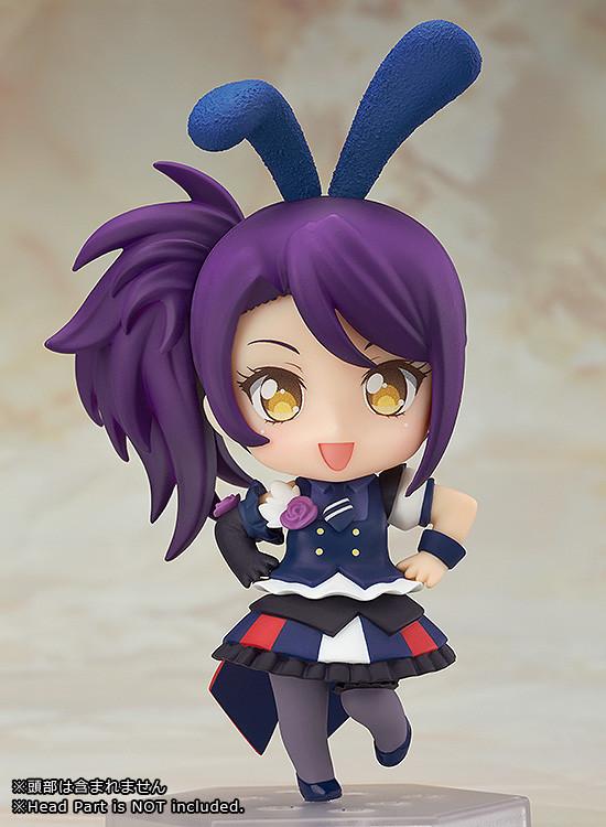 Nendoroid Co-de Dress Up Bunny Magician PriPara GSC Wonder Excl pics 08