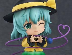 Nendoroid Koishi Komeiji - Touhou Project - GSC preorder 20
