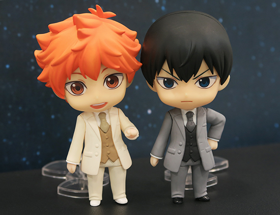 Nendoroid More Dress-Up Wedding Blog Preview 14