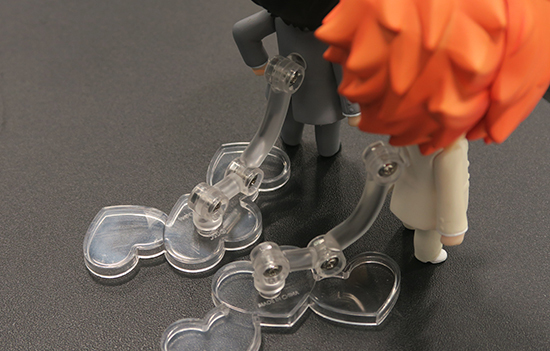 Nendoroid More Dress-Up Wedding Blog Preview 15