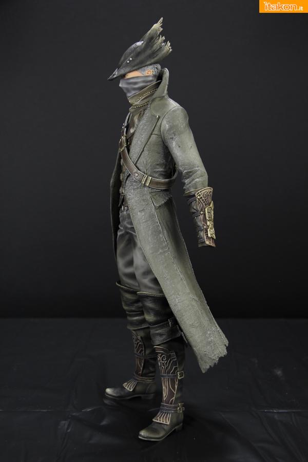 The_Hunter_Bloodborne_Gecco 18