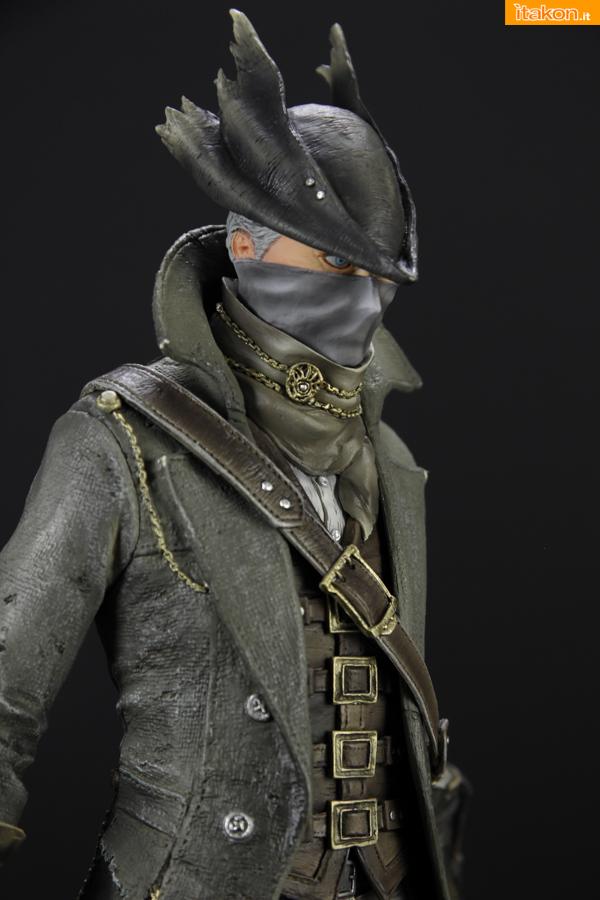 The_Hunter_Bloodborne_Gecco 30
