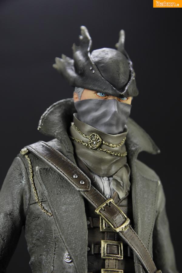 The_Hunter_Bloodborne_Gecco 32