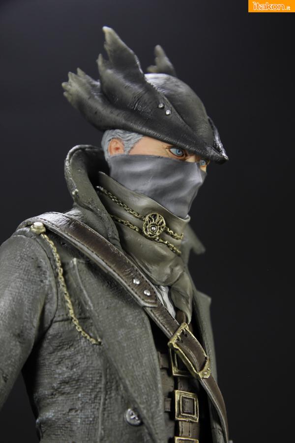 The_Hunter_Bloodborne_Gecco 33