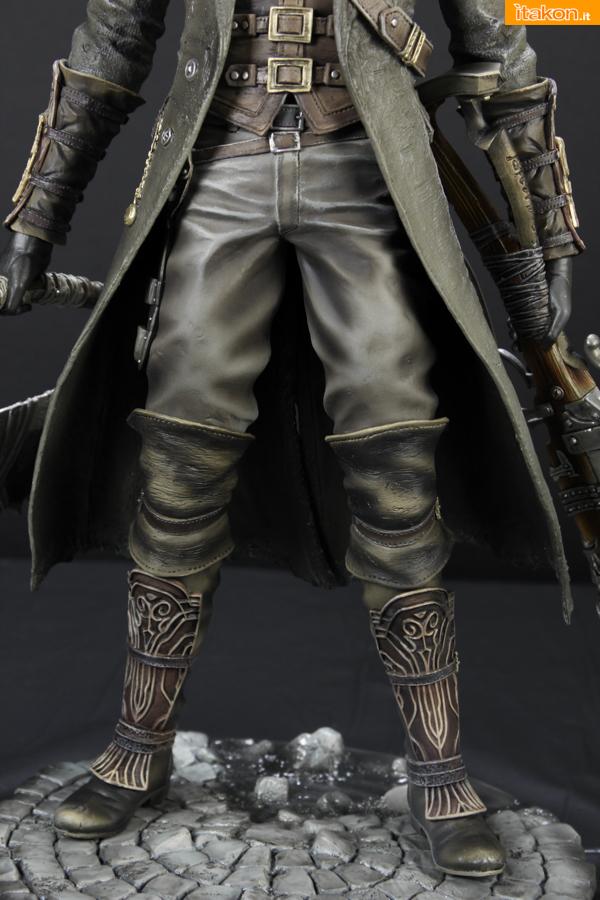 The_Hunter_Bloodborne_Gecco 58