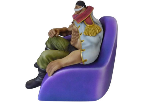 Whitebeard - One Piece - PLEX preorder 03