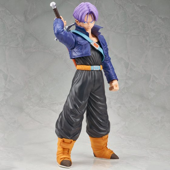future trunks - x plus - preordini - 1