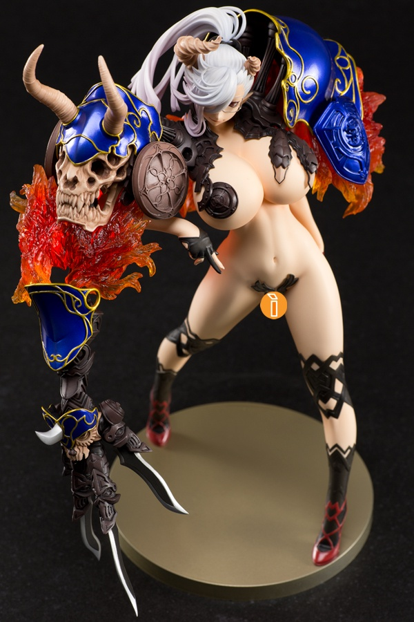 Belial - The Seven Deadly Sins - Orchid Seed pre 09