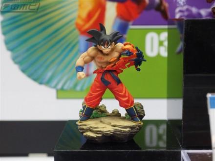"""Son Goku - Dracap Memorial 01 da """"Dragon Ball Super"""""""
