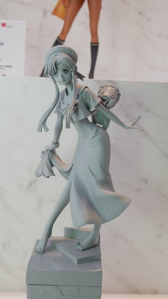 Aria Pokoteng & Akari Mizunashi da ''Aria''