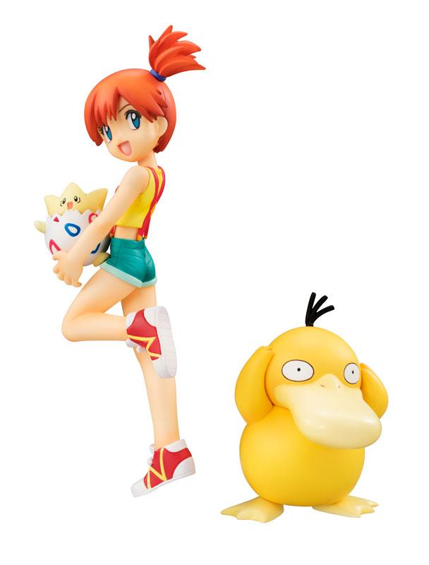 misty - pokemon - megahouse - pre - 2